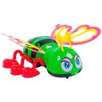 Abelheta Na Caixa Colorida Bs Toys