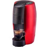 Máquina de Café 3 Corações Expresso Lov Vermelha