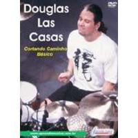 Douglas Las Casas - Cortando Caminho Básico - Multi-Região / Reg. 4 (Cópia de 253200)