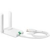 Adaptador Wireless N Tp-Link Tl-Wn822n | 300mbps | Usb | Adaptador De Rede Usb Wireless, Sem Fio