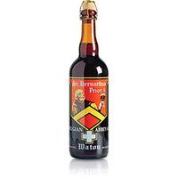 Cerveja Belga ST Bernardus Prior 8 Belgian Dark Strong Ale  750ml