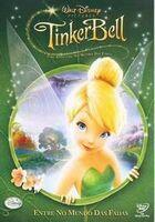 Tinker Bell - Uma Aventura no Mundo das Fadas - Multi-Região / Reg. 4