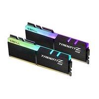 Memória G.SKill Trident Z RGB 16GB (2x8GB) 3600MHz DDR4 CL 17 F4-3600C17D-16GTZR