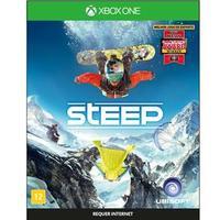Jogo Steep Xbox One Microsoft