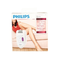 Depilador Philips Satinelle HP6401/30