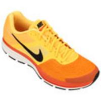 Tênis Nike Air Pegasus 30 Masculino Laranja e Preto  0357cbfe73c48