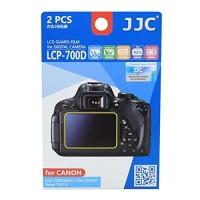 Cobertura Protetora do LCD Canon Rebel T5i/T4i EOS 700D/650D