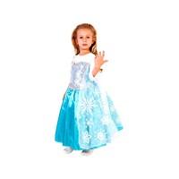 Fantasia Rubie´s Elsa Luxo Frozen Disney