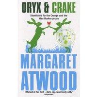 Oryx and crake 1° edição