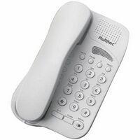Telefone Multitoc Studio c/ Chave Branco