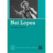 RETRATOS DE BRASIL NEGRO - NEI LOPES
