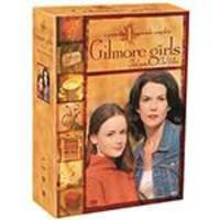DVD - Coleção Gilmore Girls: Tal Mãe,Tal Filha - 1ª Temporada Completa (6 Discos)
