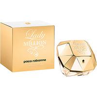 Lady Million de Paco Rabanne Eau de Toilette 50ml Fem