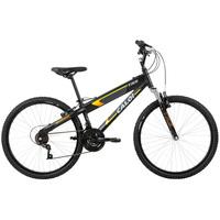 Bicicleta Caloi TRS Aro 26 21 Marchas Preta