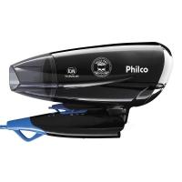 Secador De Cabelo Philco Skull Pro Travel PSC07P 1200W