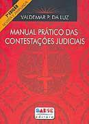 Manual Prático das Contestações Judiciais