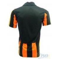 aab504e029112 Jogo de Camisa Nike Inter III 12 peças preto laranja