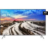 Smart TV UHD 65 4K Samsung 65MU7000 Titânio