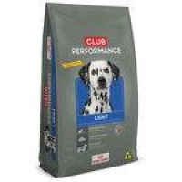 Ração Royal Canin Club Performance Light Cães Obesos - 2,5kg