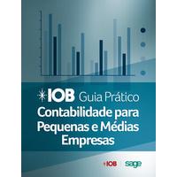 Iob Guia Pratico de Contabilidade Para Pequenas e Médias Empresa