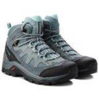 Bota Authentic LTR GTX Fem 404644 - Salomon