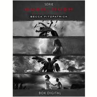 Ebooks Box Hush, Hush, Hush, Hush