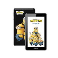 Tablet Infantil Positivo T770km Minions Com Capa 7 Wi fi 32gb Android Oreo Quad core