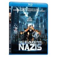 Deu A Louca Nos Nazis Blu-Ray - Multi-Região / Reg.4