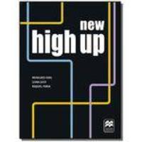 New high up teachers book with audio cd & digital