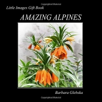 Amazing Alpines: Little Images Gift Book