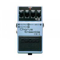 Pedal para Guitarra Boss CE-5 Chorus Ensemble