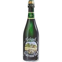 Cerveja Belga Tripel Karmeliet 750ml