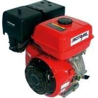 Motor à Gasolina Partida Elétrica 15hp 4 Tempos Mg 150e Motomil