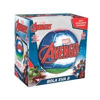 Bola Eva Lider Avengers Azul