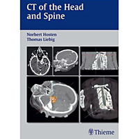 Livro - CT of the Head and Spine
