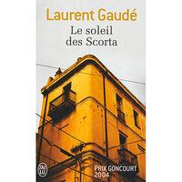 Le Soleil des Scorta, 1ª Edição 2013