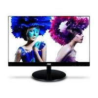 Monitor AOC LED 21.5 IPS Full HD Ultra Slim Widescreen I2269VW