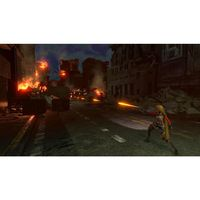 Jogo Contra: Rogue Corps (lock And Loaded Edition) PS4
