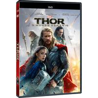 Thor O Mundo Sombrio - Multi-Região / Reg.4