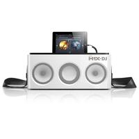 Micro System Philips M1X-DJ DS8900 com Bluetooth Conexão com iPhone
