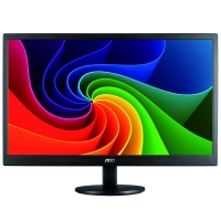 Monitor LCD LED AOC 23.6