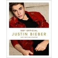 Justin Bieber: Just Getting Started 1ª Edição 2012