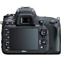 Câmera Digital Profissional Nikon D610 24.3 Megapixels Corpo da Câmera