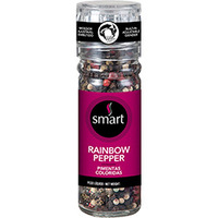 Moedor de Temperos Smart Spice Mix Pimenta