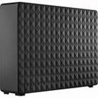 HD Externo Seagate Expansion 5tb Desktop Preto