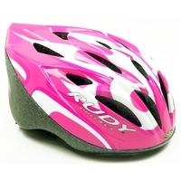 Capacete para Ciclista Rudy Project Skud Rosa