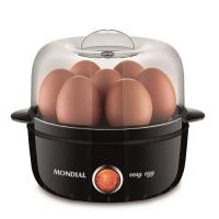 Steam Cooker Mondial Easy Egg Eg-01 Preto