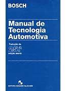 Manual de Tecnologia Automotiva - 25 Ed.