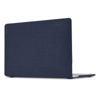 Capa Hardshell texturizada em Woolenex da Incase para MacBookPro de 15