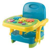 Cadeira Portátil Com Mesa De Atividades Musical Winfun